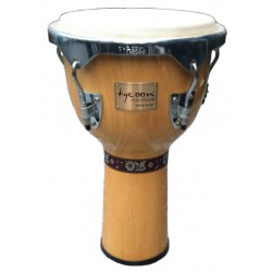 TYCOON PERCUSSION DJEMBE
