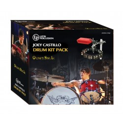 LATIN PERCUSSION SET JOEY CASTILLO