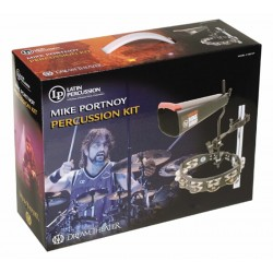 LATIN PERCUSSION  SET MIKE PORTNOY
