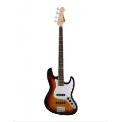 ARIA JAZZ BASS STB SOMBREADO