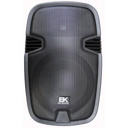 "EK AUDIO EQUIPO 12"" 200W / 200W"