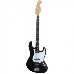 DAYTONA JAZZ BASS NEGRO