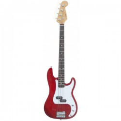 DAYTONA PRECISSION BASS ROJO