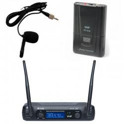 EK AUDIO WR-69L VHF SOLAPA